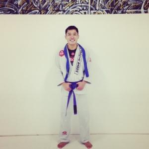 Ron Le Fitness Brazillian Jiu Jitsu Personal Trainer